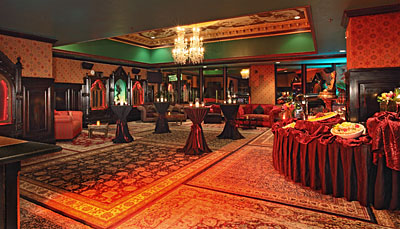 The Foundation Room At Mandalay Bay | Las Vegas Events