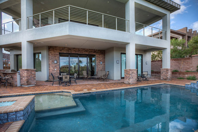 Vacation rentals for World Series of Poker - WSOP housing
