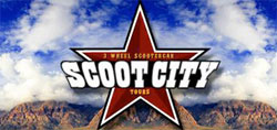 scoot city